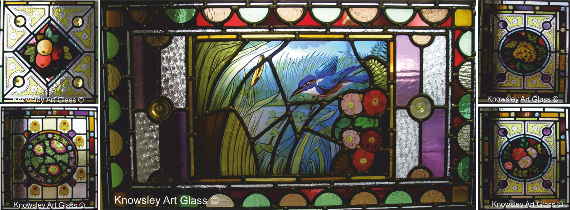 bird stained glass leaded glass beautiful leadlights