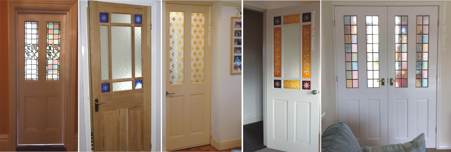 LPD Doors & Internal Doors